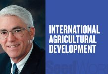 International Agricultural Development
