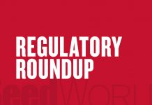 Regulatory-Roundup
