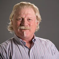 Mike McFatrich, director of seed solutions business management