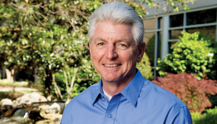 Duane Martin serves as product lead for commercial traits at Syngenta.