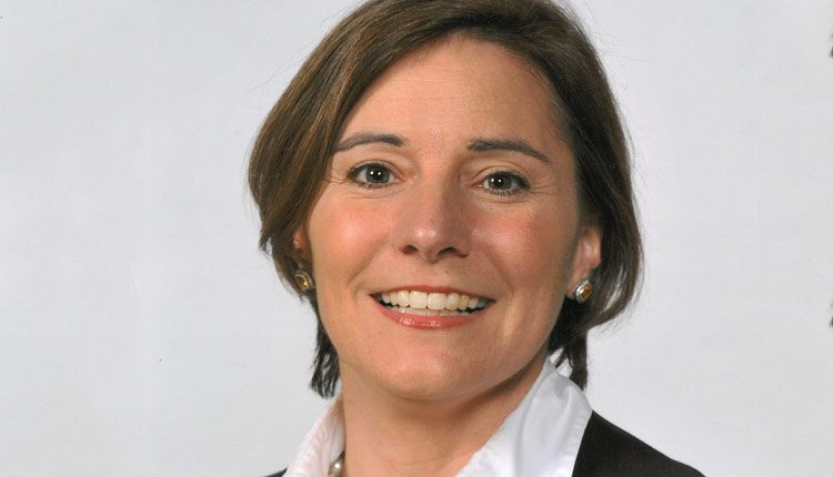 Jane DeMarchi is vice president of government affairs for the American Seed Trade Association.