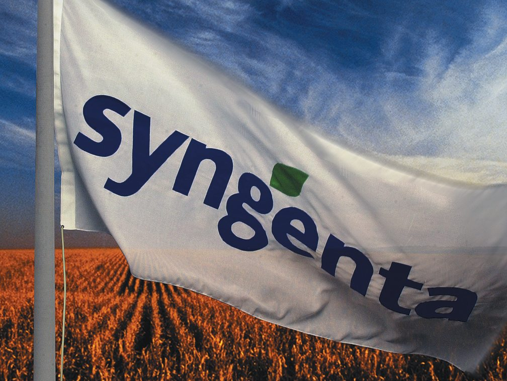 Syngenta Announces Leadership Appointments