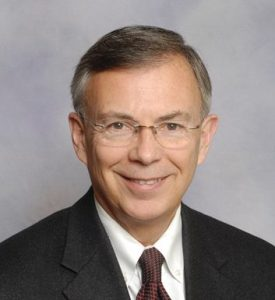 Ric Dunkle, senior director of seed health and trade for the American Seed Trade Association