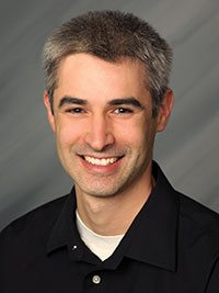 Neil Hausmann serves as DuPont Pioneer senior research manager for breeding technologies.