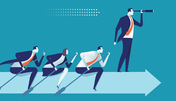 Talent management is not just the responsibility of your HR team. The most successful talent management programs are an integrated, continuous organizational practice.