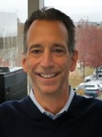 Mike Gumina is CEO of RiceTec.