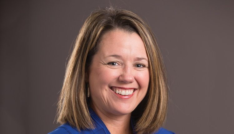 Teresa McNeal serves as head of Syngenta Soybean Product Marketing in North America.