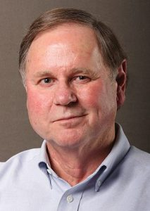 Wally Tyner, Purdue University agricultural economist