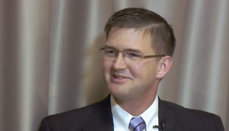 Mike Hofer, BASF director of Seed Solutions