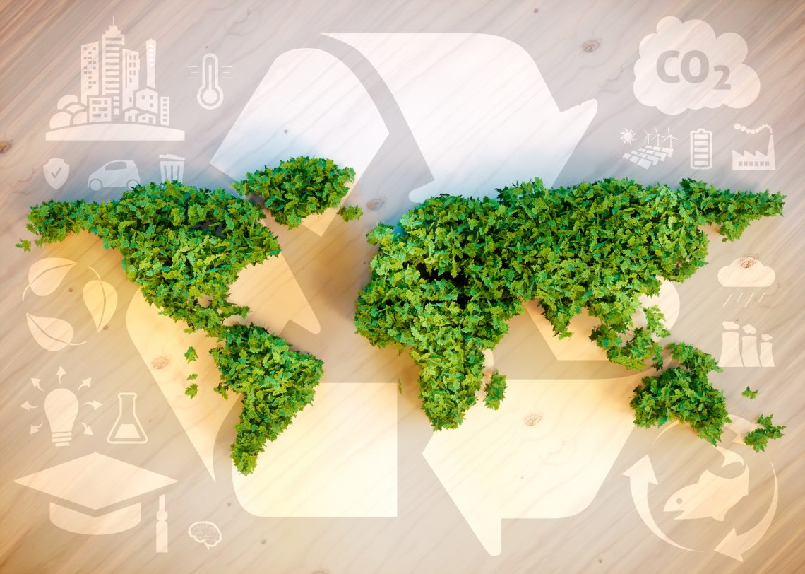 Sustainability High on the Agenda at the ISF World Seed