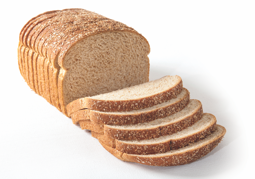 A Slice of Bred and Butter for the Gluten Intolerant?