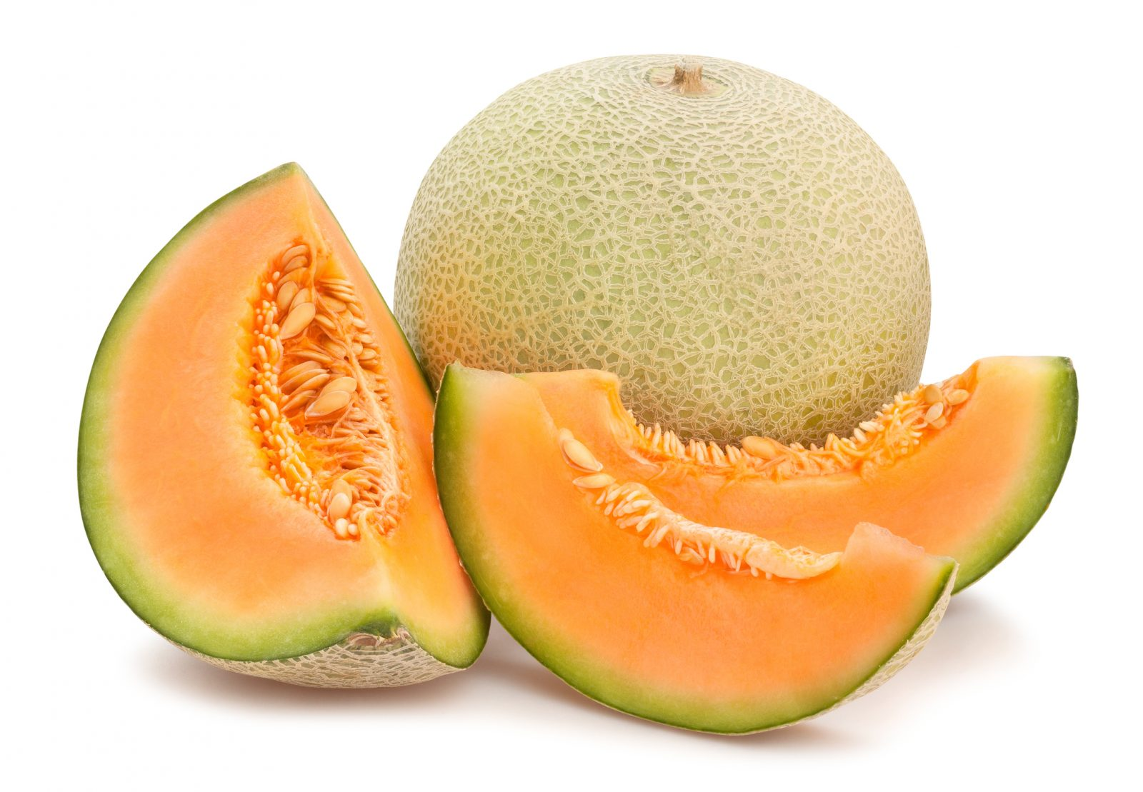 What's so Complicated about Cantaloupe? Plenty
