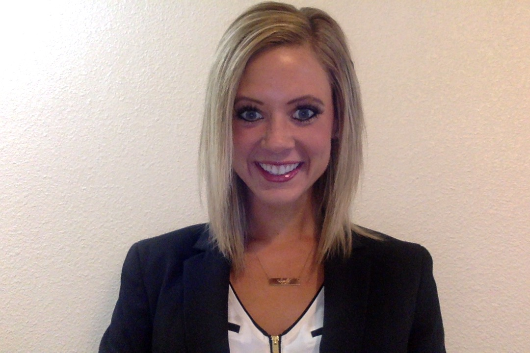Kassidy Kimpling Is Following Her Passion for Sales