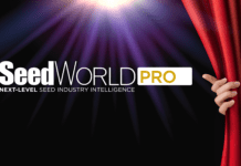 Curtain pulls back to reveal Seed World PRO